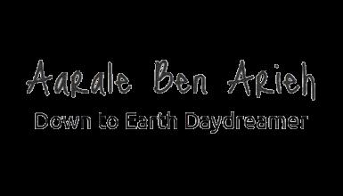 Aarale Ben Arie