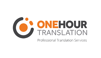 One Hour Translation